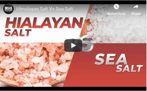 Sea Salt Importers In Usa